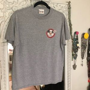 Vintage Unisex Mickey Mouse Club T Shirt